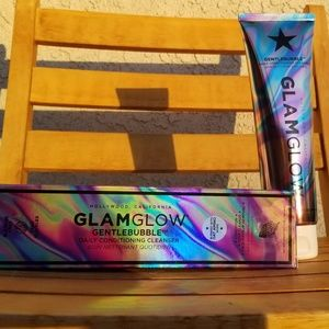 GlamGlow Gentle Cleanser